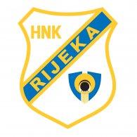 Logo of HNK Rijeka