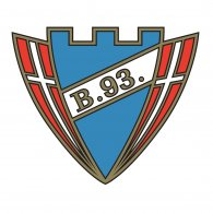 Logo of B-93 Copenhagen