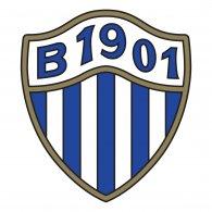 Logo of B-1901 Nykobing