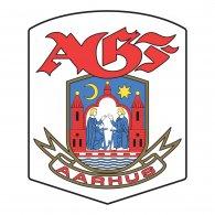 Logo of AGF Aarhus