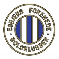 Logo of BK Esbjerg