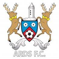 Logo of FC Ards