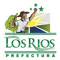 Logo of Prefectura de Los Ríos