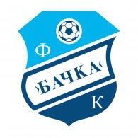 Logo of FK Backa Palanka