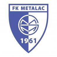Logo of FK Metalac Gorni Milanovac