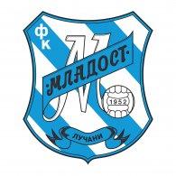Logo of FK Mladost Lucani
