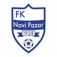 Logo of FK Novi Pazar