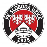 Logo of FK Sloboda Uzice