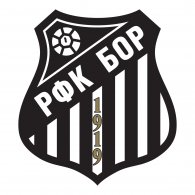 Logo of RFK Bor