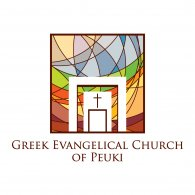 Logo of Greek Evangelical Church of Peuki