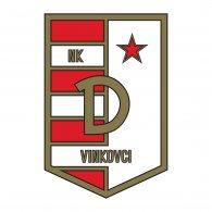 Logo of FK Dinamo Vinkovci