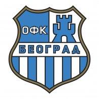 Logo of OFK Beograd