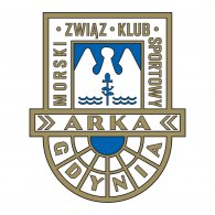 Logo of MZKS Arka Gdynia