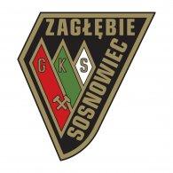 Logo of GKS Zaglebie Sosnowiec