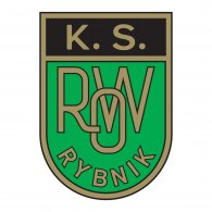 Logo of KS Row Rybnik