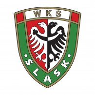 Logo of WKS Slask Wroclaw