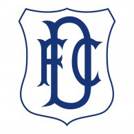 Logo of FC Dundee