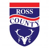 Logo of FC Ross County Dingwall