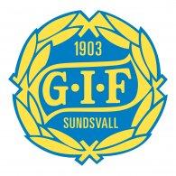 Logo of GIF Sundsvall