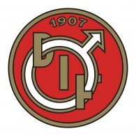Logo of Degerfors IF