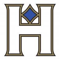 Logo of IFK Holmsund