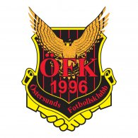 Logo of Ostersund FK