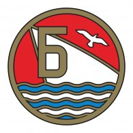 Logo of Botev Burgas