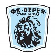 Logo of FK Vereya Stara-Zagora