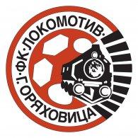 Logo of FK Lokomotiv Gorna-Oryahovitsa