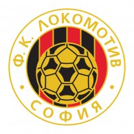 Logo of FK Lokomotiv Sofia