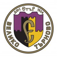Logo of DFS Etyr Veliko Tyrnovo