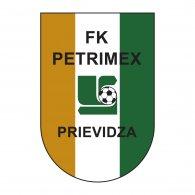 Logo of FK Petrimex Prievidza