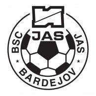 Logo of BSC JAS Bardejov