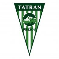 Logo of Tatran Presov