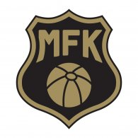 Logo of MFK Moss