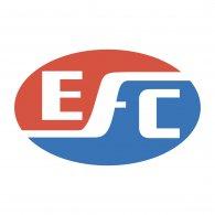 Logo of Eger FC
