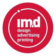 Logo of im.design (im.d)