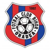 Logo of FC Bihor Oradea