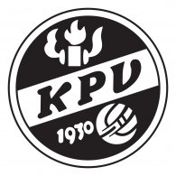 Logo of KPV Kokkola