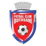 Logo of FC Botosani