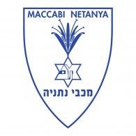 Logo of Maccabi Netanya