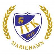 Logo of IFK Mariehamn Maarianhamina