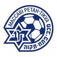 Logo of Maccabi Petah-Tikva