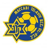 Logo of Maccabi Tel-Aviv