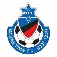 Logo of Maccabi Yavne