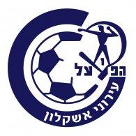 Logo of Hapoel Ashkelon
