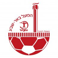 Logo of Hapoel Beer-Sheva