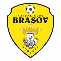 Logo of FC Brasov