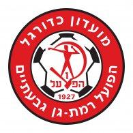 Logo of Hapoel Ramat-Gan