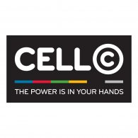 Logo of Cell C South Africa